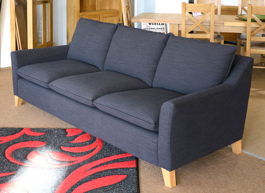 Captivating Linea Capri Three Seater Sofa House Of Fraser Sale. Click On Picture To  ENLARGE !