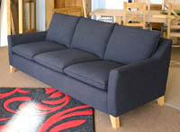 Linea capri three seater sofa house of fraser sale