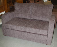 leather corner Sofa